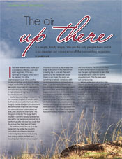 Maliba Lodge in Family Holiday & Adventure Magazine