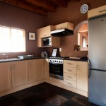 Maliba River Lodge Kitchen
