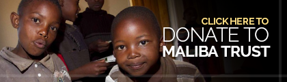 Click here to donate to maliba trust