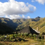 Maliba Mountain Lodge