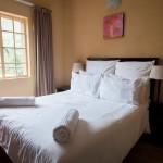 Maliba River Lodge Bedroom