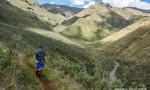 Kirsten Oliver - Lesotho Ultra Trail 2014