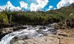 Lesotho Ultra Trail 2014