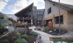 New Lodge Deck - Maliba Lodge