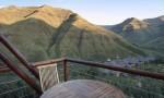 Private 5 Star Dining - Maliba Lodge
