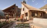 New Lodge - Maliba Lodge