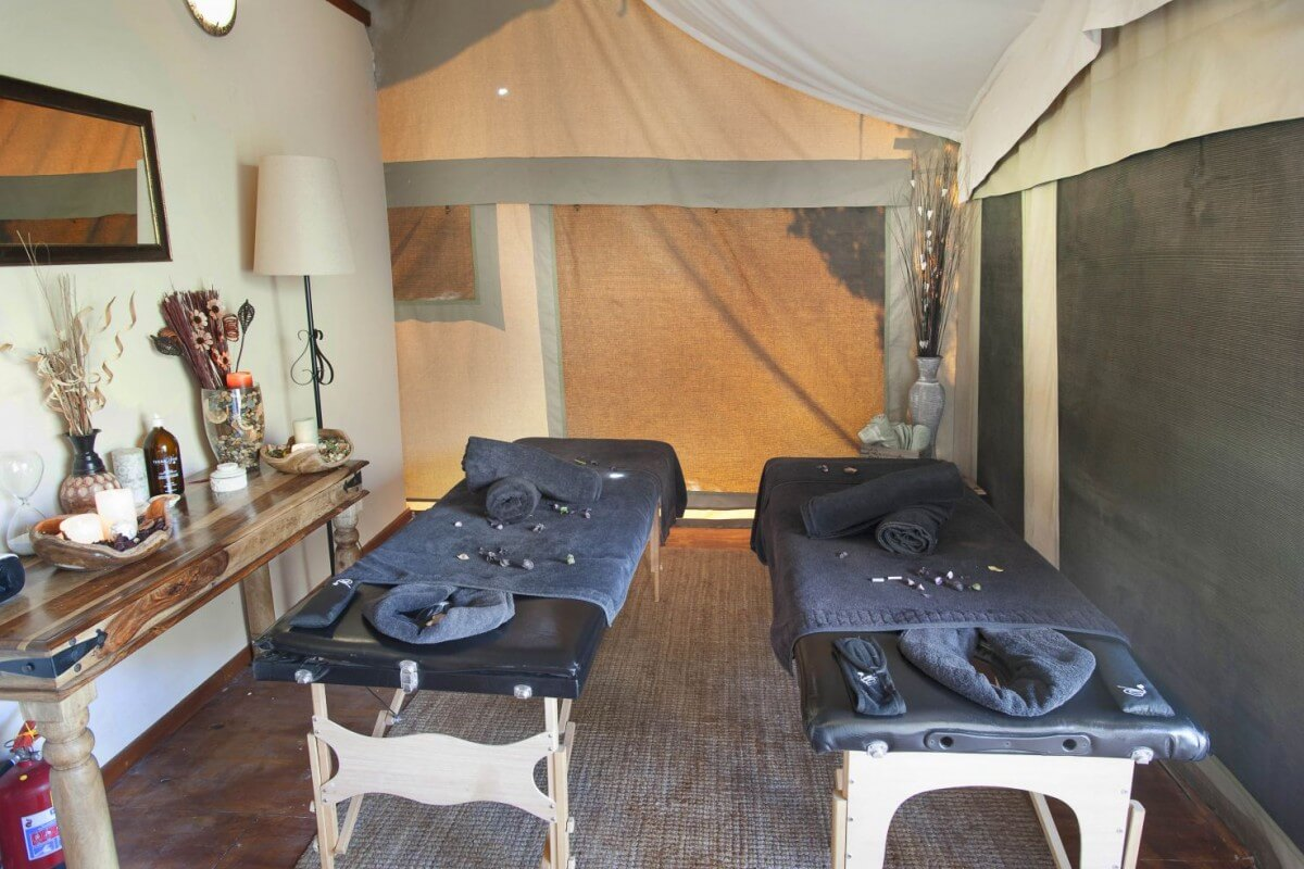 Maliba-Spa and Massage
