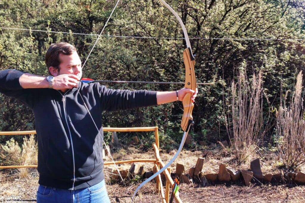 Archery in lesotho