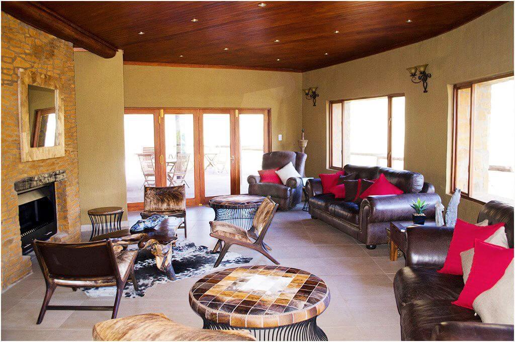 Maliba Main Lodge